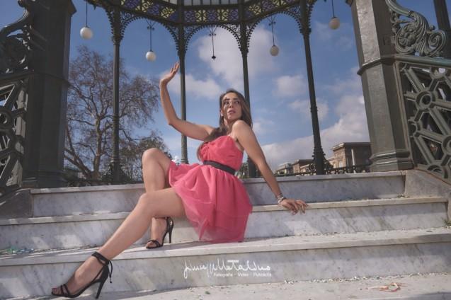 Fashion Shooting fashion moda giuseppe natalino napoli ritratto